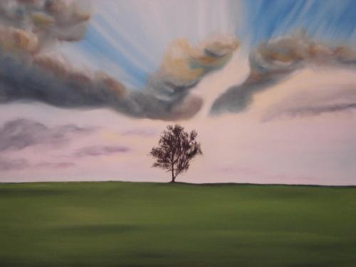 Lone Tree 2a